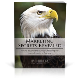 Power marketing free strategy white papers